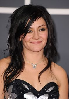 I love her hair and her style! Got to hear her at Rock the Lakes. She has an awesome testimony. Lacey Sturm, Women In Music, Haircut Styles, Inspiring Women, Love Her Style, Interesting Faces, Woman Crush, Pretty Face, Music Artists