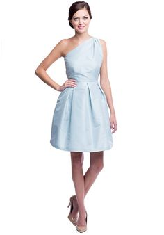 Bridesmaid Dresses > LulaKate