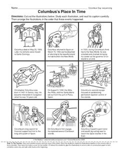 Columbus Day Worksheets for Kids Columbus Day Word Search