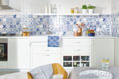 Rekonštrukcia kuchyne: 13 rád, ktoré vám pomôžu pri plánovaní