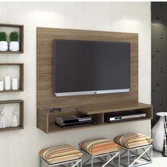 Gostou desta Painel TV Estéla 267015 Amêndoa - Madetec, confira em: https://www.panoramamoveis.com.br/painel-tv-estela-267015-amendoa-madetec-7670.html
