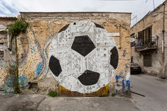 See 20 photos from 62 visitors to Borgo Vecchio. Palermo, Sicily, Four Square, Graffiti, Colours, Photos, Surrealism, Murals, Pictures