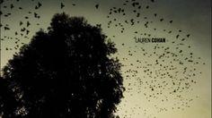 LAUREN COHAN - MAGGIE / Season 5 - The Walking Dead opening Credit