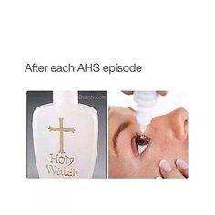 after american horror story