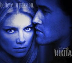 2nd All Time Favorite TV Show. Roy Dupuis blows Shane West out of the water as Michael. (Le Femme Nikita)  @Jenifer Ward