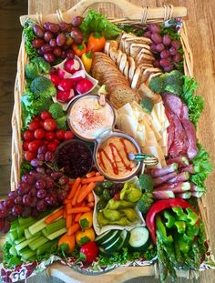 Vegetable Platters Veggie Tray Antipasti Platter Charcuterie Party Food Platters Party Snacks Appetizers For Party Appetizer Recipes Snack Recipes Veggie Platters, Party Food Platters, Veggie Tray, Cheese Platters, Snack Platter, Platter Ideas, Party Trays, Vegetable Dishes, Snacks Für Party