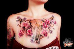 Getting a Buzz On - Tattoo Jam 2011 - Colour Tattoo | Big Tattoo Planet