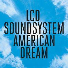 american dream - LCD Soundsystem, LP