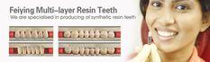 Anyang Yingpai Dental Material Co. Dental Health, Oral Health, Dental Resin, Teeth Straightening, Dental Veneers, Porcelain Veneers, Dental Laboratory, Synthetic Resin, Resin