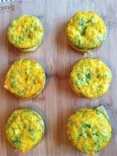 Cheddar Broccoli Egg Muffins 21 Three-Ingredient Snacks To Make For Thanksgiving That Are Easy AF Healthy Breakfast Snacks, Breakfast Recipes, Healthy Eating, Breakfast Ideas, Baby Food Recipes, Cooking Recipes, Healthy Recipes, Easy Recipes, Keto Recipes