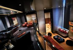 One can dream.... best bachelor party suites in vegas