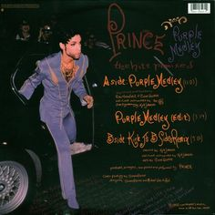 andre anderson prince - Google Search