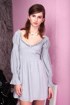 tba(to be adored) magali dress