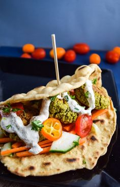 baked-vegan-spinach-artichoke-falafel-3