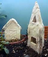 Clay Pot Fairy House
