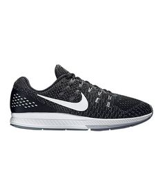 check out 7b677 f6187 NIKE AIR ZOOM STRUCTURE 19 NEGRAS 806580 001 Nike Free, Sneakers Nike,  Running,