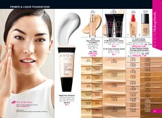 eBrochure | AVON Pages 36