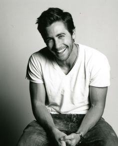 Jake Gyllenhaal 2007