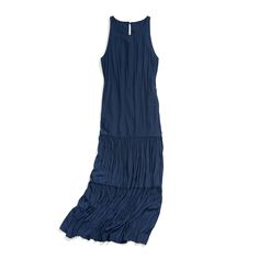 Stitch Fix New Arrivals: Navy Maxi Dress