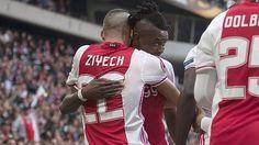 69 vind-ik-leuks, 2 reacties - Hakim Ziyech (@ziyech10) op Instagram: 'AFC AJAX 4-1 OL 2 assists, he has played a great match'
