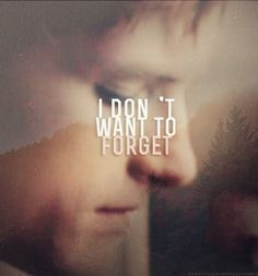 Peeta Mellark  #don't wanna move on