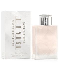 Burberry Brit Rhythm for Her Hair Mist, 1.7 oz