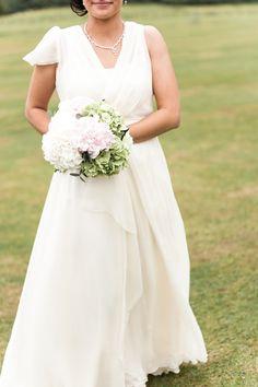 Image by Anushe Low.Wedding bouquet. large wedding bouquet