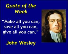 Quote of the Week (Mar 10, 2013)