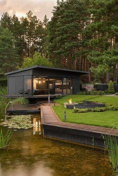 Superbe maison de vacances moderne et bien équipée