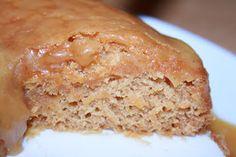 Mona's kjøkken, for det meste uten gluten, melk og egg: Digg karamell-kake uten melk, gluten og egg