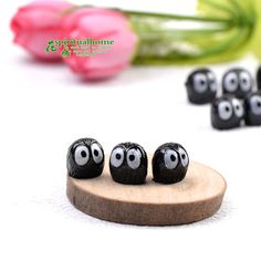 Find More Resin Crafts Information about (Min order $ 2)Moss micro landscape decoration Hayao Miyazaki black briquettes single black elves ornaments DIY,High Quality materials basketball,China materials chart Suppliers, Cheap material white from Lena Small Wholesale Shop on Aliexpress.com