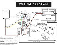 14 best atv winch with remote control images atv winch warn winch 4700 accessories warn rt25 winch wiring diagram #10
