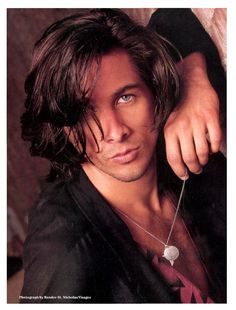 Michael Easton portrayed Tanner Scofield on Days from 1989-92..he want on to portray John McBain on One Life To Life from 2003 until the soap ended in 2012. He has since reprised the role on General Hospital