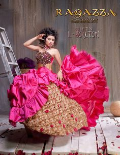 Quinceanera Dresses Dresses And Vestidos On Pinterest