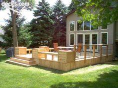 Deck Builders in MN ALL METRO AND BEYOND, Maple Grove, MINNETONKA, Anoka , ST PAUL, MPLS