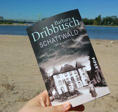 literameer: Schattwald | Barbara Dribbusch