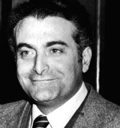 Piersanti Mattarella (Castellammare del Golfo, 24 maggio 1935 – Palermo, 6 gennaio 1980) è stato un politico italiano, assassinato da Cosa Nostra durante il mandato di presidente della Regione Siciliana