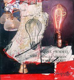 Slip Lightly/Collage  http://www.rivaleviten.com/
