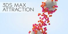 3DS Max Tutorial – In Style of Cinema 4D Mograph Attraction  Read more: http://www.cgmotionbox.com/2013/10/3ds-max-tutorial-style-cinema-4d-mograph-attraction/#ixzz2hoOKpisN