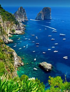 Amalfi Coast Rentals