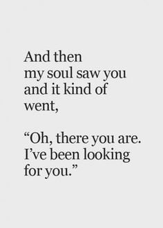 Twin Flame Lovers Quotes, Coming in Union