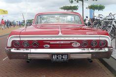 1964 - Chevrolet Impala SS - rear
