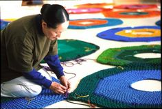 Playground Crochet from Toshiko Horiuchi MacAdam 1