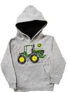 John Deere Boys Sweatshirt