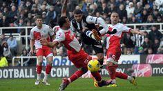 Newcastle 1 - 0 QPR