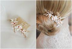 BESPOKE gold blush wedding hair comb.jpg