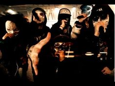 Hollywood Undead - Been to Hell: http://site.hollywoodundead.com/