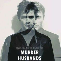 Murder Husbands.