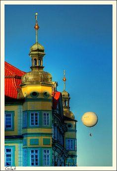 Praga / Praha  by Gilet (Toni Selva), via Flickr