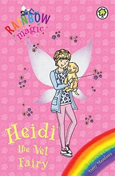 Rainbow Magic • Special Edition • Heidi the Vet Fairy